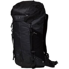 Bergans Helium 40 Backpack solid charcoal/black